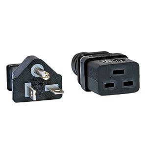 Precor Commercial Treadmill Power Cord c954 c956 c966 47429144 from Precor Usa