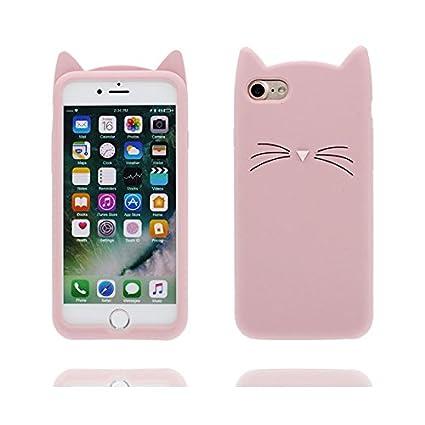 EarthNanLiuPowerTu 3D Gato | iPhone 6S Plus Carcasa, Case de ...