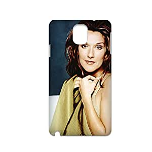 Generic For Samsung Galaxy N900 Different Phone Cases With Celine Dion Plastics For Girl