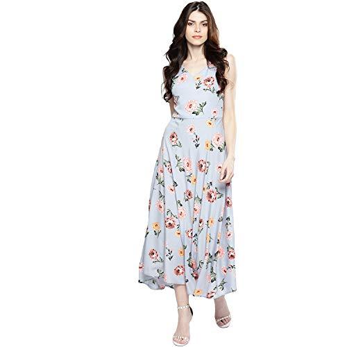 Harpa Women's Body Con Midi Dress