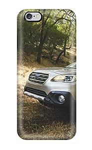 6628022K82851308 New Cute Funny 2015 Subaru Outback Case Cover/ Iphone 6 Plus Case Cover