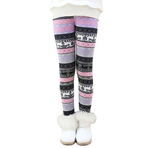 leggings for 5 year old girls - 3