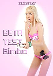 Beta Test Bimbo (Mind Games Book 1)