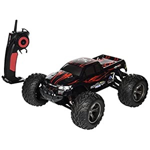 RC Cars, AMOSTING 35MPH 1/12 Scale 2.4GHz 2WD High Speed Off Road Remote Control Car Monster Trucks