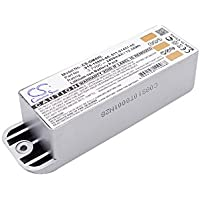 GTS-602 PN BT-50Q 19.44Wh 2700mAh Xsplendor Battery for Topcon GTS-601 GTS-600