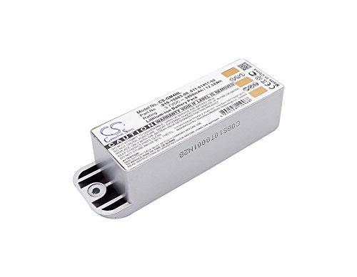 Battery Replacement for Garmin Zumo 550 Zumo 400 Zumo 450 Zumo 500 Zumo 500 Deluxe