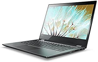 Lenovo 80X80085IX Convertibile Intel i3, 4 GB RAM, 1TB HDD, Nero
