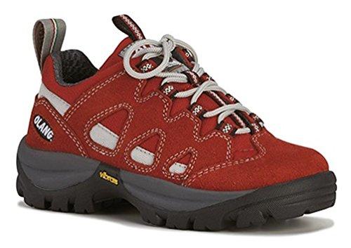 Unisex - Bambini Olang scarpe da trekking corvarakid.tex tg.