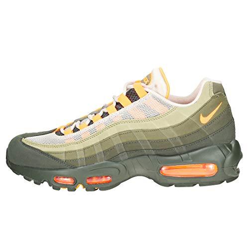 Running neutral De string Chaussures Compétition Mixte total 95 Air Og Nike Multicolore Max Olive Adulte Orange 200 x6FqFY