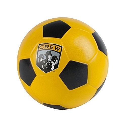 fan products of FoamHead Mini Indoor Outdoor Soccer Ball - MLS Licensed Columbus Crew.