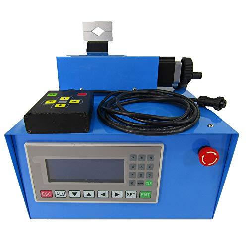 KUNHEWUHUA Automatic Welding Oscillator Weaver PLC Control Linear Type For TIG MIG Welding (220v)