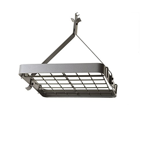 pot racks ceiling mounted enclume - 8