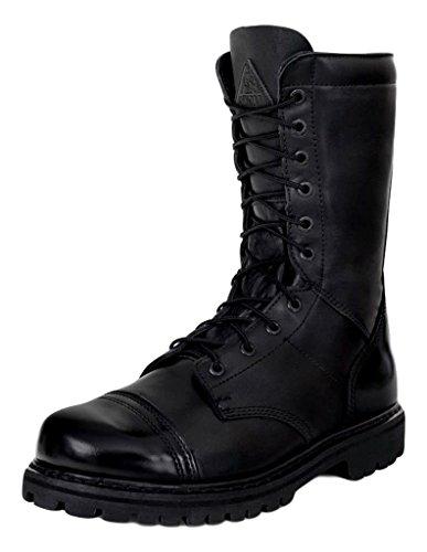Rocky Women's Side Zipper Jump Boot