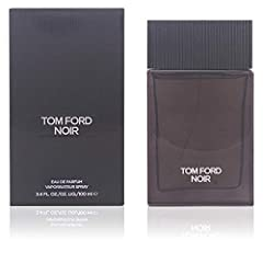Launched by the design house of Tom Ford in 2012, TOM FORD NOIR by Tom Ford possesses a blend of bergamot, verbena, caraway, pink pepper, violet.