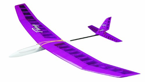 Great Planes Fling Hand Launch Glider Aircraft Hand Launch Glider