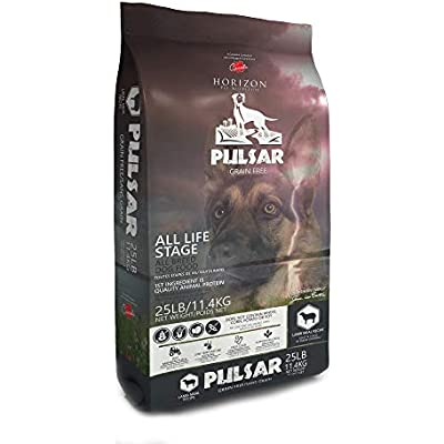 Pulsar Lamb All Life Stage Grain Free Dry Dog Food