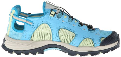 Sandal Green Score Blue Salomon Techamphibian Blue Tea Boss 3 Womens W YwxOYqIXn0