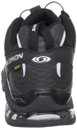 3d À Pied Salomon Ultra Pro Course De 120481 Gtx® Noir Chaussures Homme 2 Xa Z6qAxE