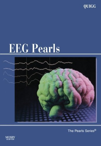 August 2006 Pearl (EEG Pearls, 1e by Quigg MD MSc, Mark (August 15, 2006) Paperback)