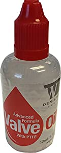 Denis Wick DW4930 Denis Wick Advanced Formula Valve Oil
