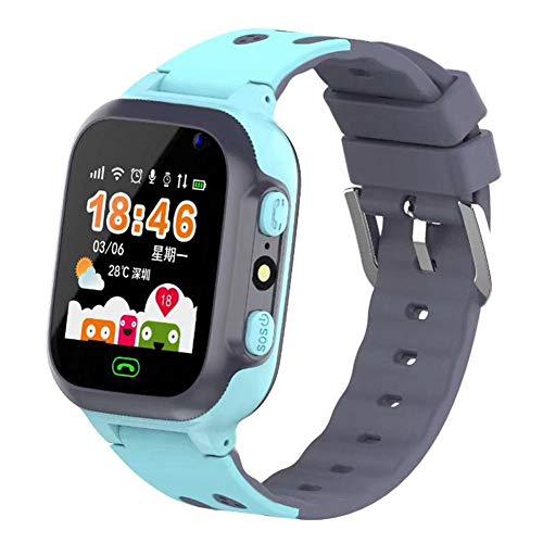 RJtk-R-in Kids Smartwatch Digitalkamera-Uhr Wateproof Anti-Lost Smartwatch, das intelligente Uhr der Kinder aufspürt