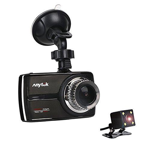 1080 p car dvr dual camera - 5