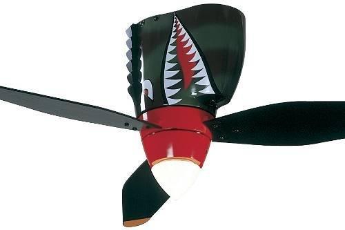 monster ceiling fan - 7