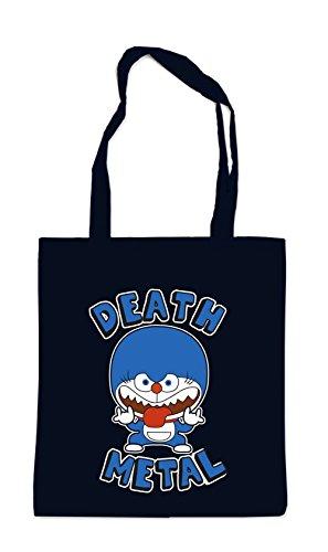 Death Metal Bag Black Freak Certificato