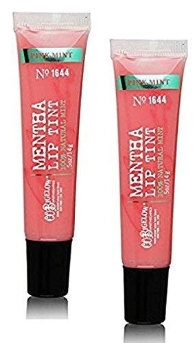 C.O. Bigelow #1644 Pink Mint Mentha Lip Tint 0.5 Oz
