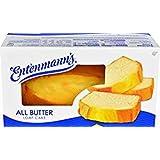 All Butter Loaf Cake Entenmanns