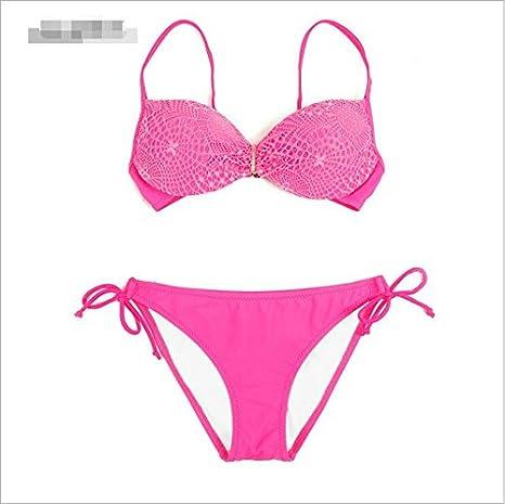 Il Costume da Bagno XINGGAN Costumi da Bagno delle Donne Europee e Americane,Il Nuovo Stile Moda Bikini,Modello,XL