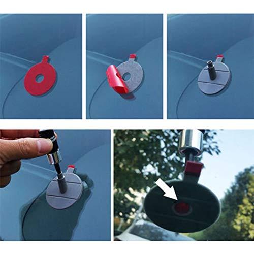 Yukiko Windscreen Repair Kit Auto Windows Glass Recovery Tool Windshield Instrument