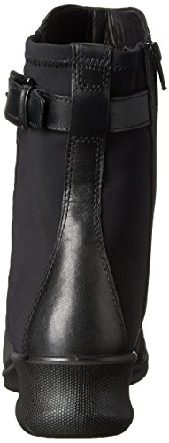 ECCO Boot Babett Black53859 Wedge Black GTX Babett Black Women's Black rXrUqZx