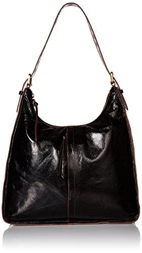 Marley Shoulder Vintage Bag Black HOBO FxR5TpqF7