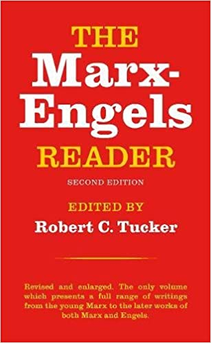 The marx engels reader second edition karl marx friedrich engels the marx engels reader second edition karl marx friedrich engels robert c tucker 8601419475711 amazon books fandeluxe Gallery