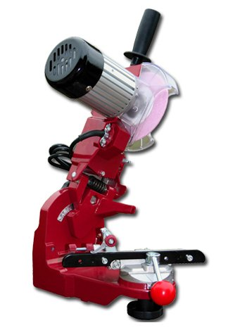 Forester Bench Grinder Chainsaw Chain Sharpener by Forester
