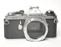 Asahi Pentax ME 35mm SLR Film Camera Body Only