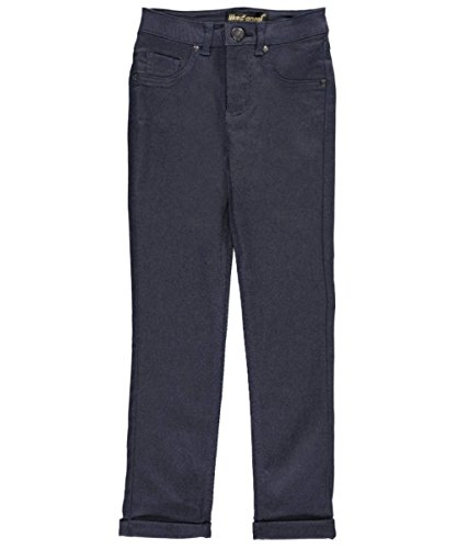 Angels Zip Fly Jeans - 5