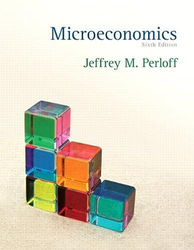 microeconomics 6th edition the pearson series in economics rh amazon com Microeconomics Cheat Sheet Microeconomics vs Macroeconomics