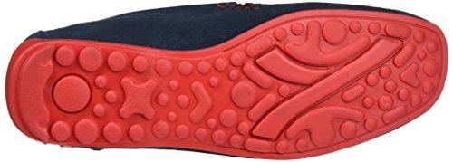 Femme Steve loafers Marine Mocassins Madden xxwOSta