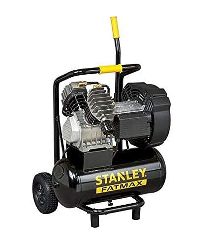 Stanley – Compresor de aire Lubrifié 24L 3HP 2,2 kW, ...