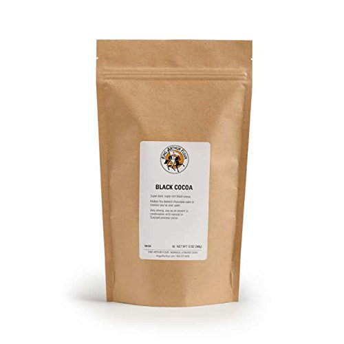 King Arthur Flour Black Cocoa -