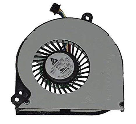 Generic Laptop-K/ühler f/ür Dell Latitude E7440 E7420 DPN:006PX9 DC28000D7DL
