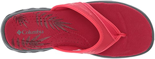 Red Sandal Kambi Candy Vent Women's Columbia Camellia Apple 7qYtwfqxZ