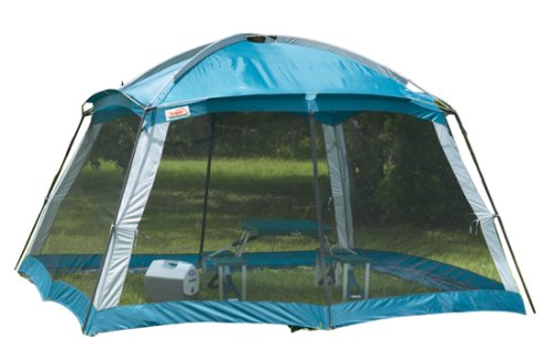 Texsport Montana Instant Screen Arbor Shade Canopy