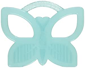 The Honest Company Butterfly Baby Teether Toy