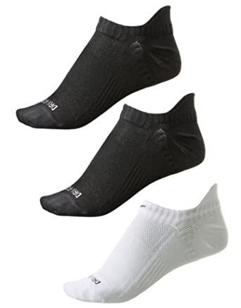 Nike No Show Socks 3P WMS DF Calcetines, Unisex: Amazon.es: Ropa y ...