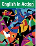 English in Action 2: Text/Audio CD/Workbook Pkg : Text/Audio CD/Workbook Pkg, Foley and Foley, Barbara H., 1111227403