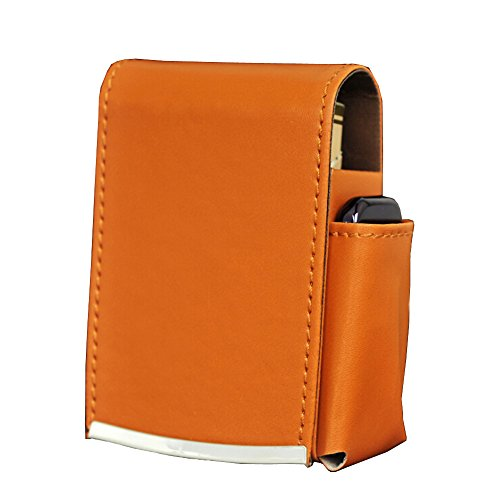 - Cigarette Box Case with Pouch Lighter Holder Cigarette Case Wallet Design