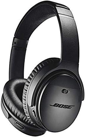 Bose QuietComfort Wireless Headphones Cancelling product image